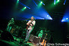 Widespread Panic @ The Fillmore, Detroit, MI - 10-14-11
