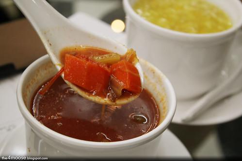 Bruce Lee Cafe - Borsch Soup