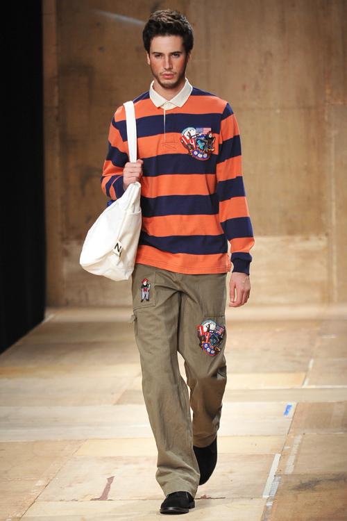 SS12 Tokyo Ne-net011_Julien Chanca(Fashion Press)
