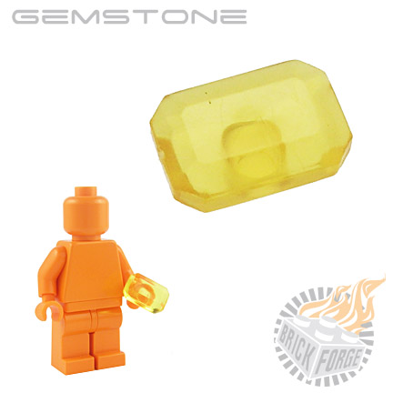 Gemstone - Trans Yellow (Citrine)