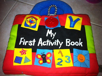 Montessori Practical Everyday