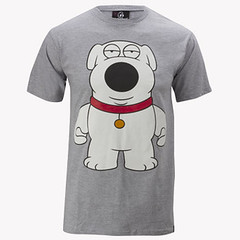 KIDROBOT FAMILY GUY T-SHIRTs HATS AND TOYS
