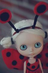 Addie Loo Bug - 294/365 ADAD 2011