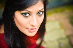 Language of the eyes-II (A. adnan) Tags: portrait girl beautiful smile eyes nikon friend eyecontact dof bokeh lookingup dhaka bangladesh beautifuleyes contactlens nikkor50mmf14d fromthetop bangladeshiphotographer peopleofbangladesh aadnan613 gettyimagesbangladeshq3
