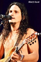 Iratxo # Marearock Festival 2011