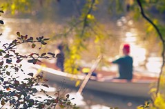 ~ messing about on the river ~ (Janey Kay) Tags: autumn paris automne streetphotography lac explore rowing bp rowers boisdeboulogne nikkor28mm28 october2011 janeykay nikond300s samyang85mm14 oktober2011 octobre2011 theenglishlanguageisratherstrangeattimesthesearerowersnotrowersbuthowcouldyouknowtheycouldberowingrowersbutnoithinktheywerehappyrowersthatsrowersnotrowers
