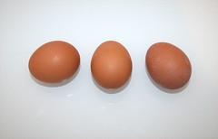 03 - Zutat Eier