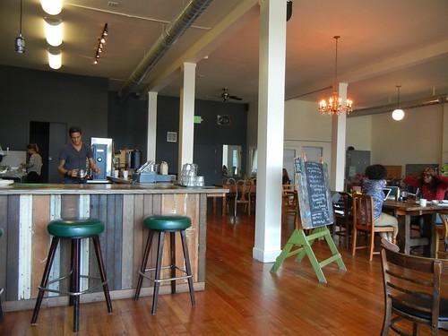 Arbor Cafe