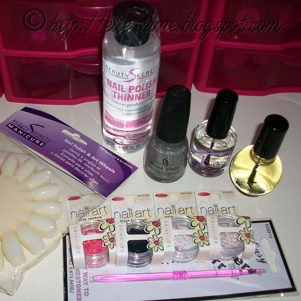 Princessly Polished: October 2011