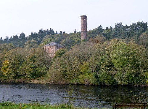 Defunct Coal Mine nr Prudhoe