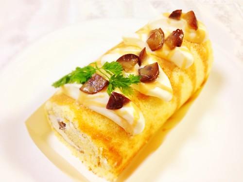 今日のお菓子 No.82 – Hikaru's Cake