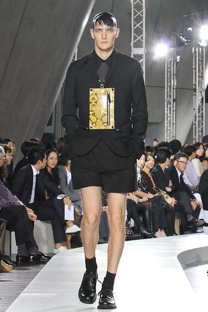 SS12 Tokyo Jil Sander001_Yannick Abrath(Fashionsnap)