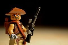 """Ventura"" (~.QuaD.~) Tags: search nikon cowboy lego you jungle pirate western fade popular ventura apoc leveraction 1800th brickarms apocalego fuigure"