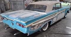 "1959 Edsel Corsair paint restoration • <a style=""font-size:0.8em;"" href=""http://www.flickr.com/photos/85572005@N00/6283755956/"" target=""_blank"">View on Flickr</a>"