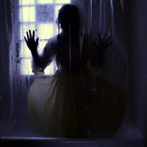 Ablutophobia. by Glenda Lissette