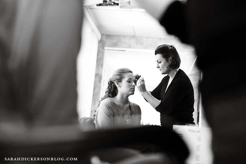St Louis wedding photographer