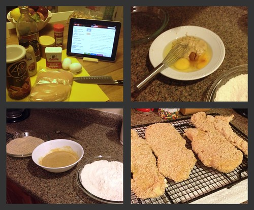 Process photos