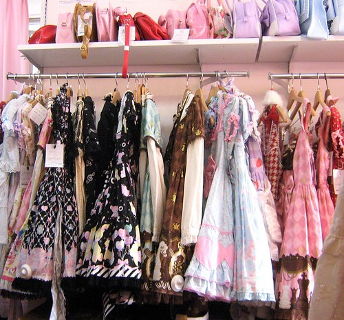 Closet Child dresses