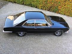 Jaguar FT by Bertone (1967).