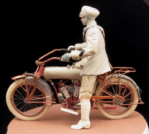 Moto scultura 2