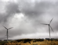 Wind Generators (Arnfinn Lie, Norway) Tags: nature norway landscape jren rogaland windgenerators wow1 turbin carlzeiss1680 arnfinnlie flickrstruereflection1 sonyalpha77