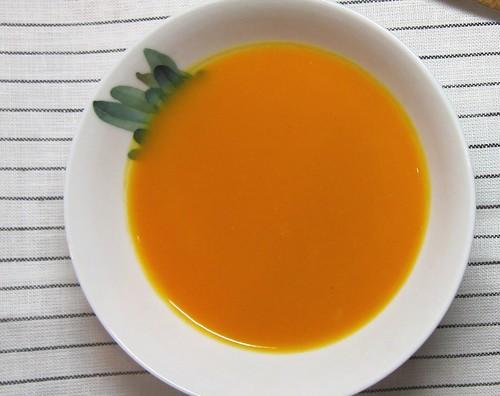 バターナッツのスープ by Poran111