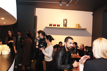 Oukan 71 Grand Opening