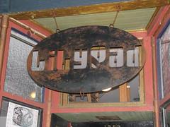 LilyPad - Cambridge, MA