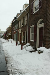 IMG_7311 (David OMalley) Tags: old city winter snow storm cold ice philadelphia university chinatown pennsylvania snowy snowstorm january freezing pa snowing philly icy blizzard phl oldcity olde phila wintry 2011