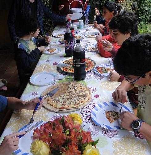 Cantina italiano
