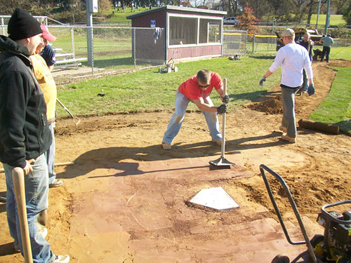 Schoharie Field Renovation 026