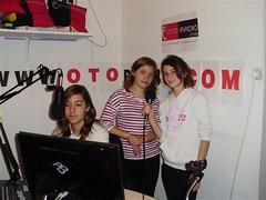 """Lena, Clara et Angèle présentent """"Une journée bien remplie"""""""