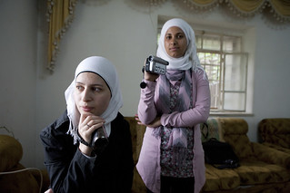 B'Tselem: Empowered by Video