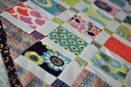 Lolly Fields Quilt