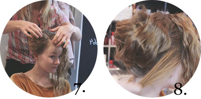 HAIR TUTORIAL 2 A