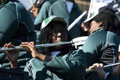 IMG_3614 (suband) Tags: football university band stevenson marching su mustangs thriller suband