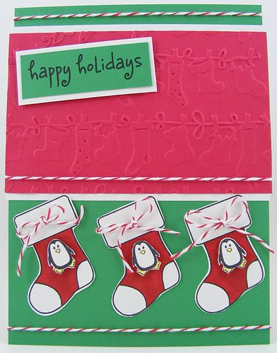 SOL Twinery Blog Hop Card