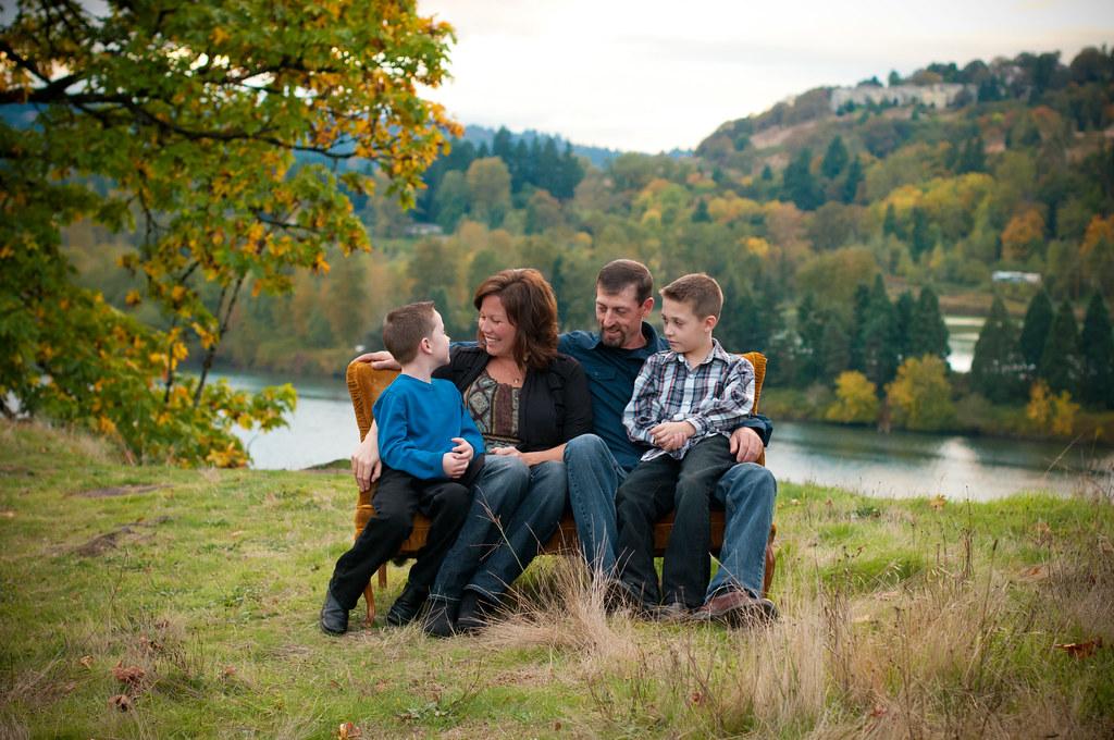 Robinwood Photography: Family~ Oregon City Photographer ...