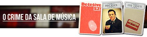 O crime da sala de música