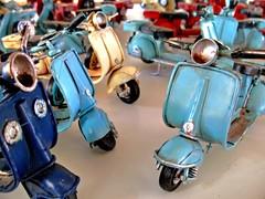 mini vespi (Mr.  Mark) Tags: vespa mini macro motorcycle toy model color colour italy capri markboucher photo deleteme1 deleteme2 deleteme3 deleteme4 deleteme5 deleteme6 dm7 deleteme8 saveme deleteme9 deleteme10