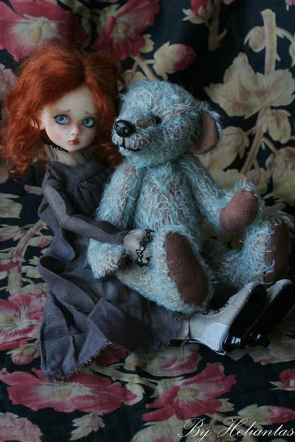Kaye wiggs lillie:  Gwendolyn vous présente Ferdinand p.3 6334306755_0c2c4fc1b4_z