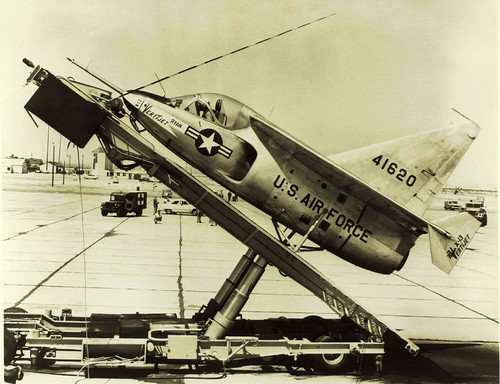 Photo courtesy of San Diego Air & Space Museum Archives
