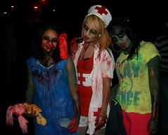 Zombies (Shadowargel) Tags: zombie