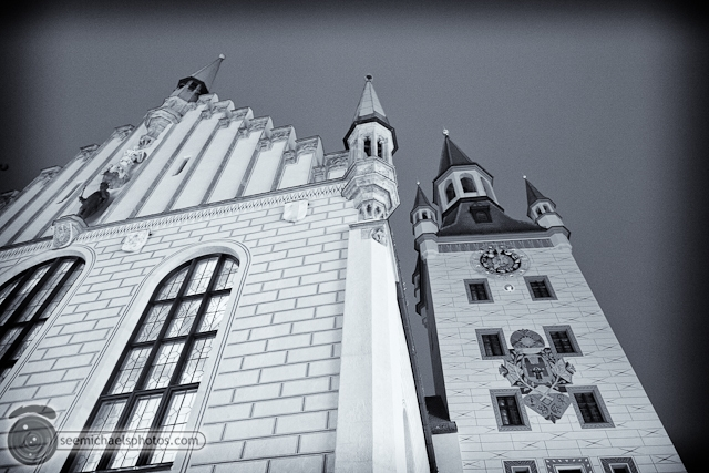 Munich Germany Nov 2011 © Michael Klayman-011