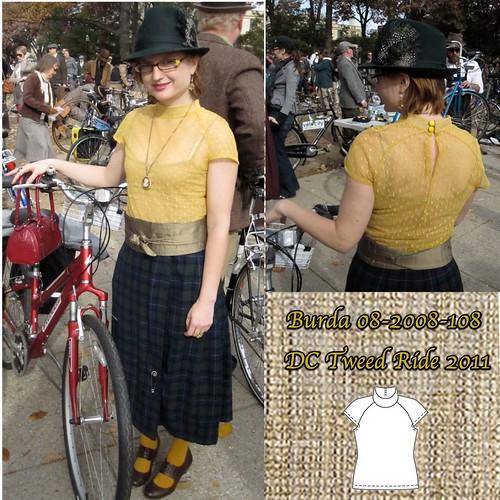 Burda 08-2008-108 Thumbnail