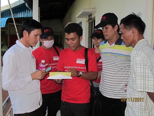 Cambodia WAD Testing 13