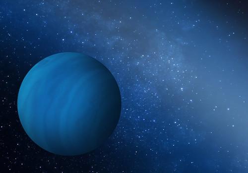 Planeta gigante expulsado del Sistema Solar