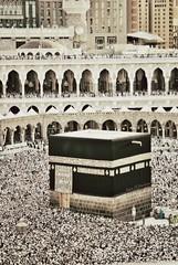 (Reem Aldhalaan) Tags: hajj الحرم alharam almasjid الكعبه الحج