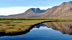 Beinn Alligin (fastbird61) Tags: november scotland annat torridon westerross beinnalligin blinkagain ruby10 bestofblinkwinners blinkagainsuperstars ruby5 blinksuperstar