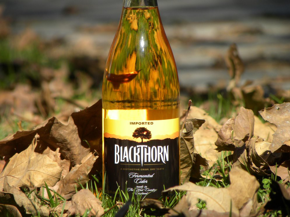 blackthorncider